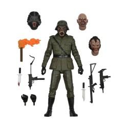Le Loup-garou de Londres figurine Ultimate Nightmare Demon 18 cm