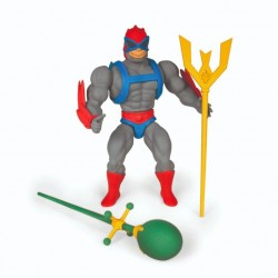 Masters of the Universe série 4 figurine Vintage Collection Stratos 14 cm