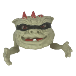 Les Boglins marionnette King Drool Red Eyes 17 cm  First Edition