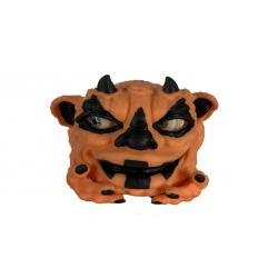 Les Boglins marionnette Dark Lord Blobkins 17 cm Halloween Edition  Tri Action Toys  Pré-commandes