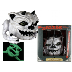 Les Boglins marionnette Dark Lord Blog O'Bones 17 cm  Halloween Edition