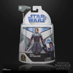 Figurine Star Wars Black Series TCW Anakin Skywalker 15cm