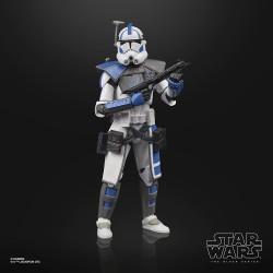 Figurine Star Wars Black Series TCW Arc Trooper Echo 15cm