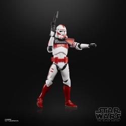 Destiny figurine Color Tops Iron Banner Hunter (Million Million Shader) 18 cm