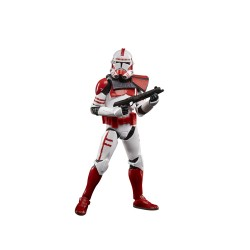 "Star Wars Black Series 6"" Rebel Soldier"