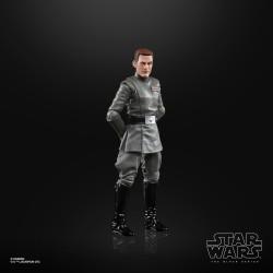 Figurine Star Wars Black Series 15cm Vice Admiral Rampart