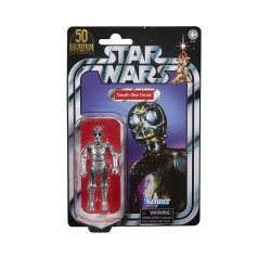 Figurine Star Wars Vintage Collection 10cm Death Star Droid 50th Exclusive