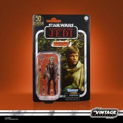 Figurine Star Wars Vintage Collection 10cm Luke Skywalker 50th Exclusive