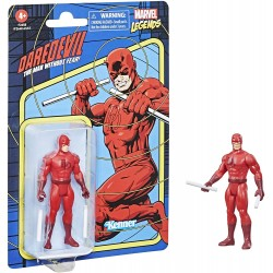 Figurine Marvel Universe Retro 10cm - Dardevil