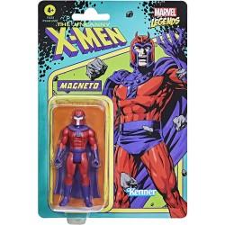Figurine Marvel Universe Retro 10cm - Magneto
