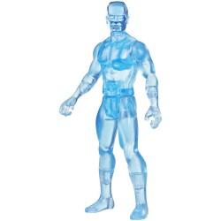 Figurine Marvel Universe Retro 10cm - Iceman