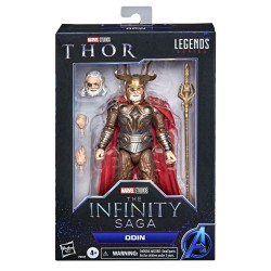 Figurine Marvel Legends Infinity Saga 15cm Odin