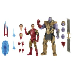 Masters of the Universe The Powers of Grayskull figurine Vintage Collection Eldor 14 cm