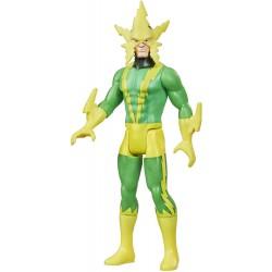 Figurine Marvel Universe Retro 10cm - Electro
