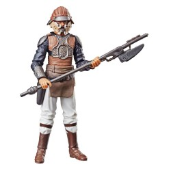 Star Wars EP VI Vintage Collection figurine 2019 Lando Calrissian (Skiff Guard) Exclusive 10 cm