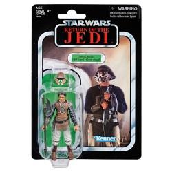Star Wars EP VI Vintage Collection figurine 2019 Lando Calrissian (Skiff Guard) Exclusive 10 cm Hasbro Pré-commandes