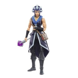 Masters of the Universe: Revelation Masterverse 2021 figurine Evil-Lyn 18 cm