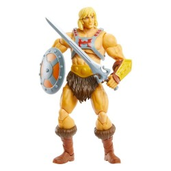 Masters of the Universe: Revelation Masterverse 2021 figurine He-Man 18 cm