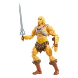 Masters of the Universe: Revelation Masterverse 2021 figurine He-Man 18 cm