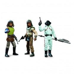 Star Wars Episode VI Vintage Collection pack 3 figurines Skiff Guard Exclusive 10 cm