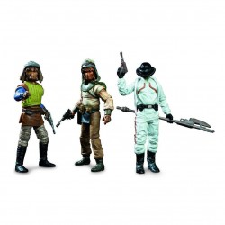 Star Wars Episode VI Vintage Collection pack 3 figurines Skiff Guard Exclusive 10 cm