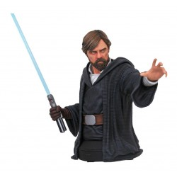 Star Wars Episode VIII buste mini Luke Skywalker