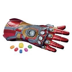 Marvel Legends series Avengers Endgame Iron Man Hand Gauntlet Infinity Series