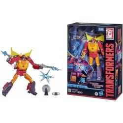 Transformers Studio Series  Autobot Hot Rod  18cm