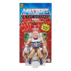 Masters of the Universe Origins 2021 figurine Fisto 14 cm
