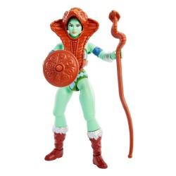 Masters of the Universe Origins 2021 figurine Green Goddess 14 cm