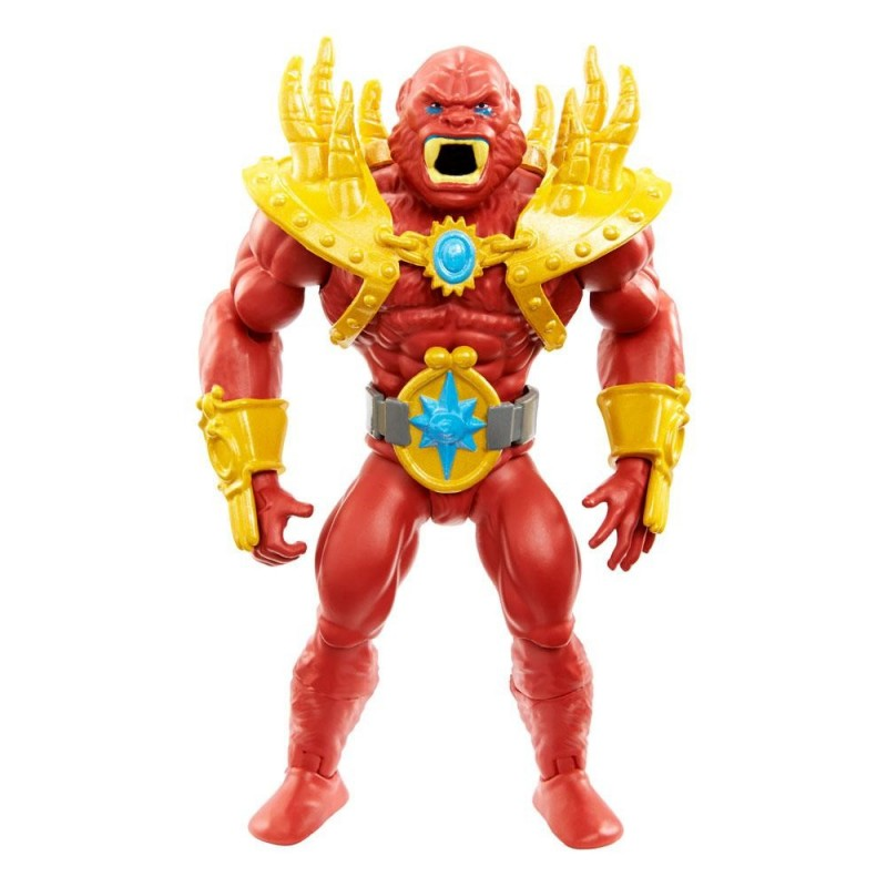 Masters of the Universe Origins 2021 figurine Lords of Power Beast Man 14 cm