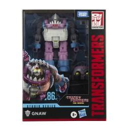 Transformers Studio Series 11cm Gnaw