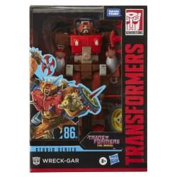 Transformers Studio Series 16cm Wreck-Gar