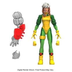 Figurine Marvel Legends 15cm X-Men Marvel's Rogue