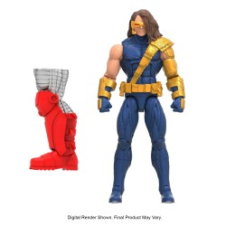 Figurine Marvel Legends 15cm X-Men Cyclops