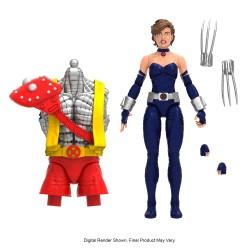 Figurine Marvel Legends 15cm X-Men Marvel's Shadowcat