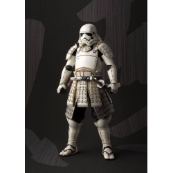 Star Wars figurine MMR Ashigaru First Order Stormtrooper 17 cm