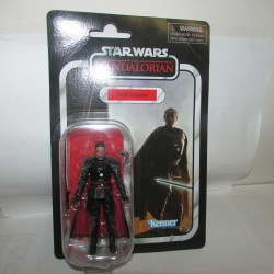 PBA -Figurine  Star Wars Vintage Collection Moff Gideon