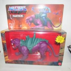 PBA -Figurine  MOTU Origins Panthor