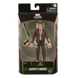 Figurine Marvel Legends Exclusive 15cm Marvel's Morbius