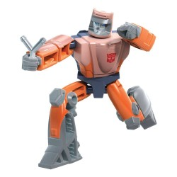 Transformers Studio Series Leader Class 2021 Wave 1 figurine Grimlock & Autobot Wheelie Hasbro  Transformers