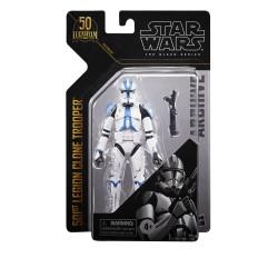 "Figurine Star Wars Black Series 6"" Archive wave 3 501ST Legion Clone Trooper"