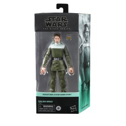 """Figurine Star Wars Black Series 6""""  Galen Erso"""