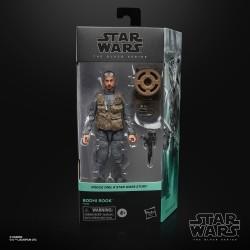 "Figurine Star Wars Black Series 6""  Bodhi Rook"