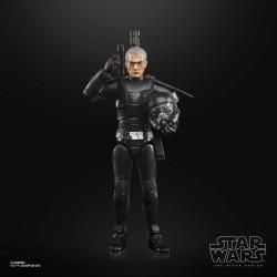Figurine Star Wars Black Series 15cm Bad Batch Crosshair Imperial  Hasbro Pré-commandes
