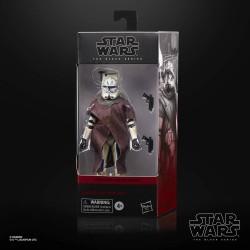 Figurine Star Wars Black Series 15cm Clone Captain Rex  Hasbro Pré-commandes
