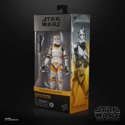 Figurine Star Wars Black Series 15cm Clone Trooper 212th Battaillon  Hasbro Pré-commandes