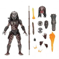 Predator 2 figurine Ultimate Guardian Predator 20 cm