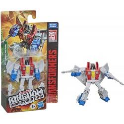 Transformers WFC 9 CM  Starscream