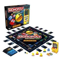 Monopoly Arcade Pacman Version française